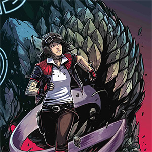 Doctor Aphra Annual 2