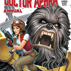 Doctor Aphra Annual 1