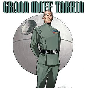 Grand Moff Tarkin 1