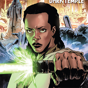 Jedi Fallen Order - Dark Temple 1-5 (Starts here, takes place over several years)