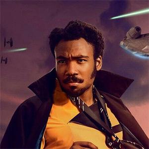 Lando Calrissian is born on Socorro