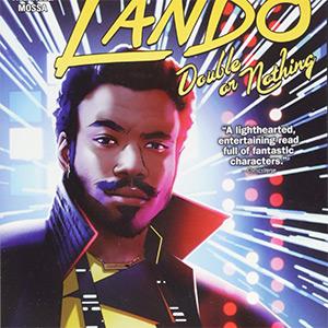 Lando - Double or Nothing 1-5