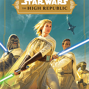 The High Republic: Light of the Jedi [UPCOMING]