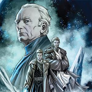 Obi-Wan and Anakin 1-5
