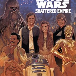 Shattered Empire 1