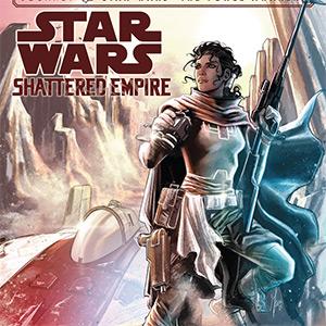 Shattered Empire 2-3