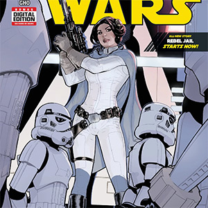 Star Wars 16-19