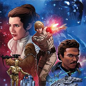 Star Wars 1-7