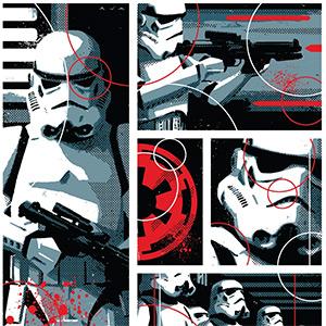 Star Wars 21-25