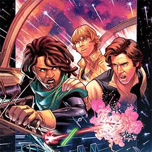 Star Wars 56-61