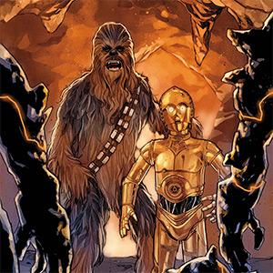 Star Wars 68-72