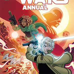 Star Wars Annual 4