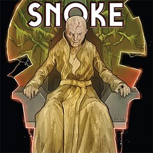 Supreme Leader Snoke 1