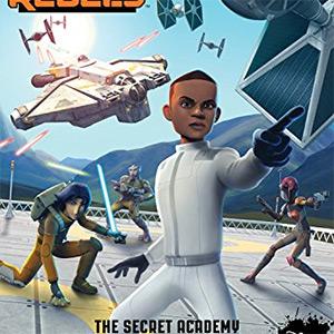 Servants of the Empire: The Secret Academy