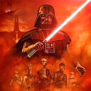 Vader Immortal - Episode I
