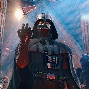 Vader Immortal - Episode II