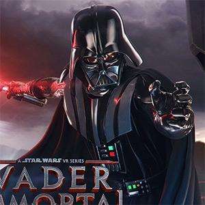 Vader Immortal - Episode III
