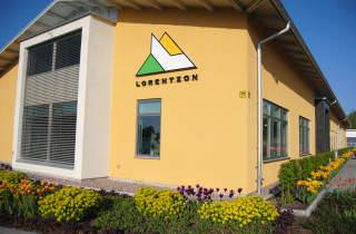 Lorentzon kontor
