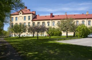 Trädgårdens skola