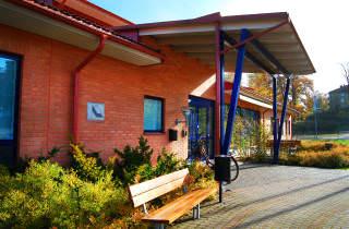 Radiohuset i Skövde