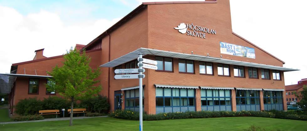 Högskolan i Skövde