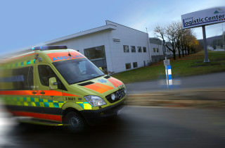 Ambulanscentralen