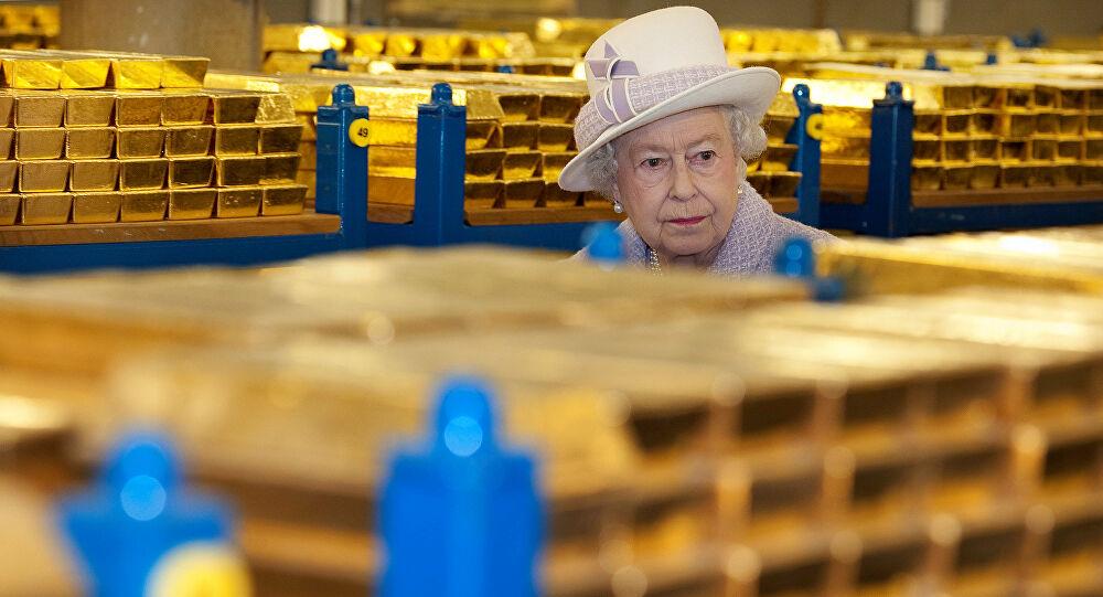 El Banco de Inglaterra rechaza devolver el oro de Venezuela para combatir la pandemia
