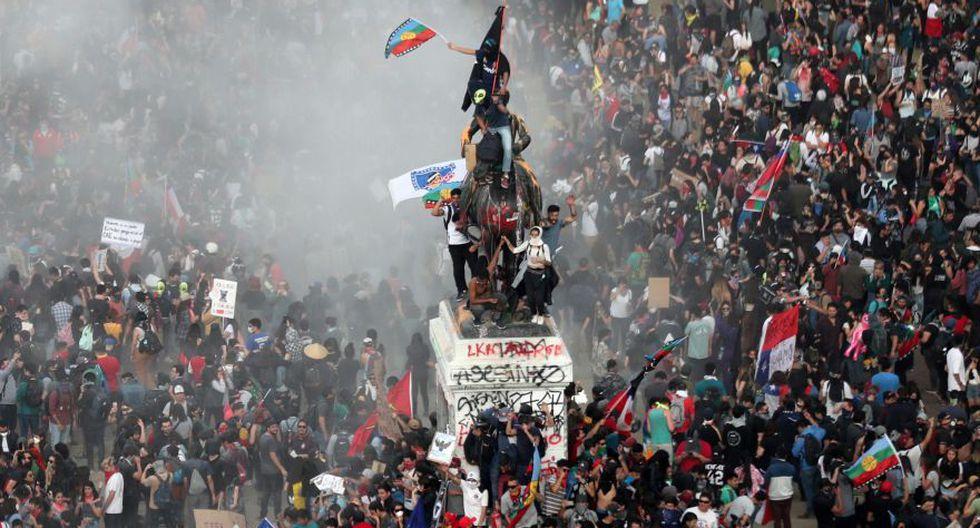 Declaración del Partido Obrero Revolucionario de Chile - Política Obrera
