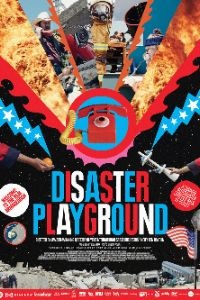 Disaster Playground