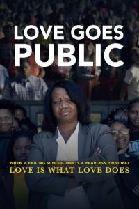 LOVE GOES PUBLIC