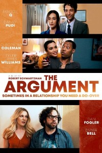 The Argument (Spain & UK)
