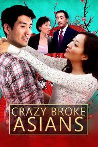 Crazy Broke Asians