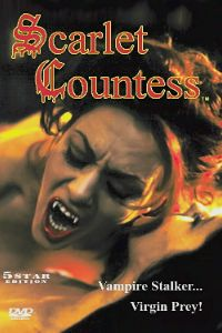The Erotic Rites of Scarlet Countess