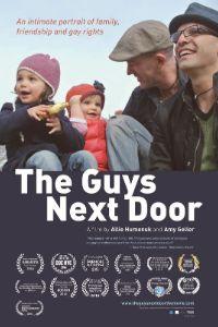 The Guys Next Door
