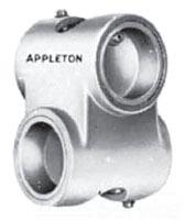 APPLETON ESD75 APPLETON ESD75