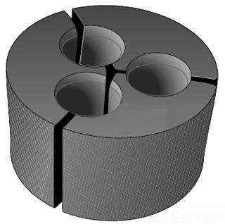 APPLETON RPLG-3501-1 OZ-GEDNEY RPLG-3501-1
