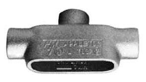 APPLETON TB37 APPLETON TB37