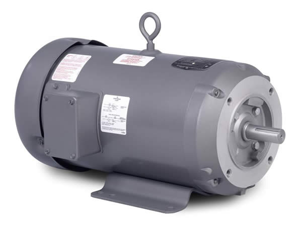 Baldor Motors CD7502 BAL CD7502
