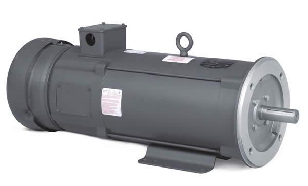 Baldor Motors CDPT3603 BAL CDPT3603