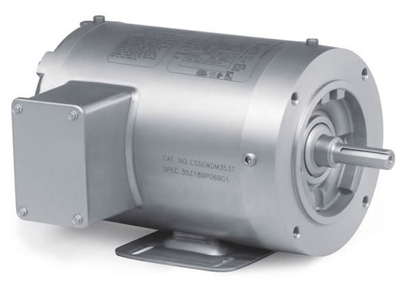 Baldor Motors CSSEWDM3539 BAL CSSEWDM3539