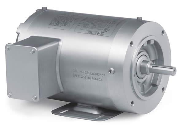 Baldor Motors CSSEWDM3542 BAL CSSEWDM3542