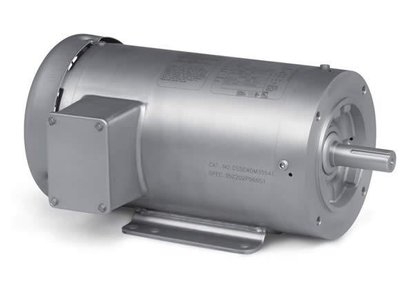 Baldor Motors CSSEWDM3555T BAL CSSEWDM3555T