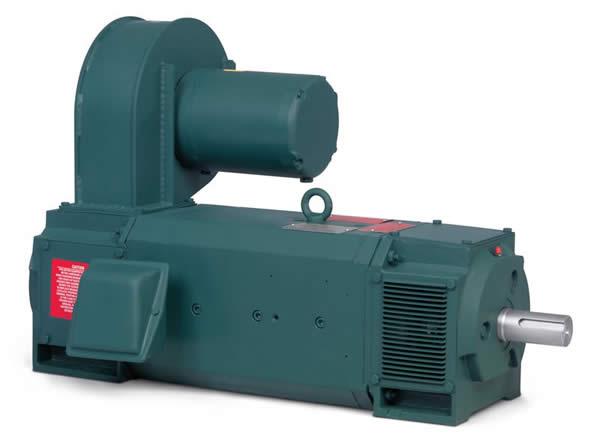 Baldor Motors D51250R-BV BAL D51250R-BV