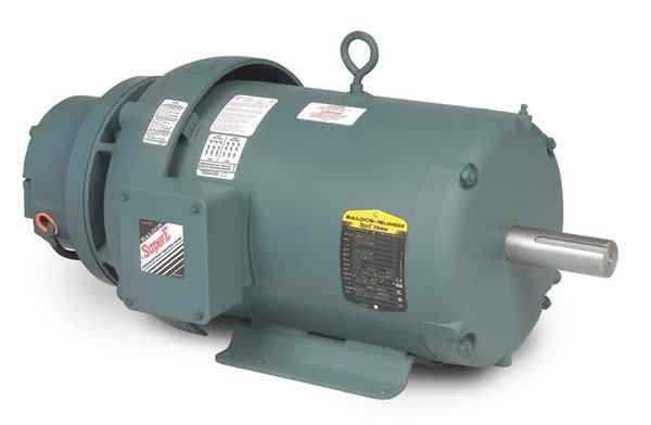 Baldor Motors EBM3714T-D BAL EBM3714T-D