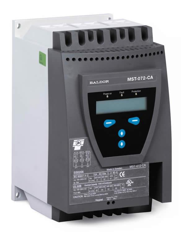 Baldor Motors MST-030-CA BAL MST-030-CA