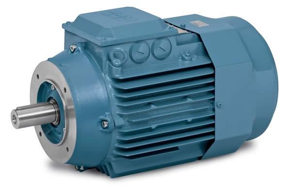 Baldor Motors MVM25554D-AP BAL MVM25554D-AP