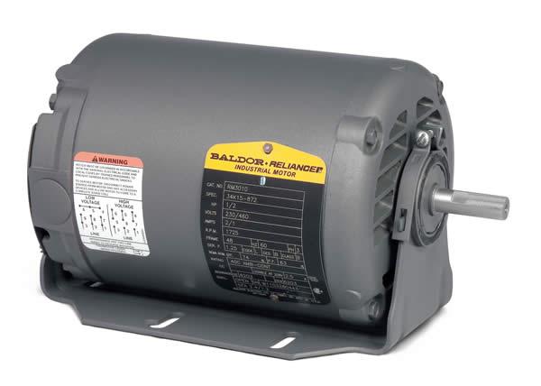 Baldor Motors RM3111 BAL RM3111