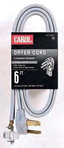 Carol Cable 01006.63.01 CAROL 01006.63.01