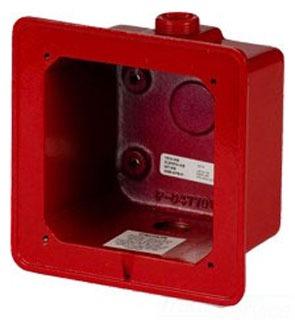 Edwards Signaling 2459-WPB-R EDWARDS SIGNAL 2459-WPB-R