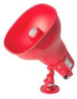 Edwards Signaling 5552-15W-R EDWARDS SIGNAL 5552-15W-R